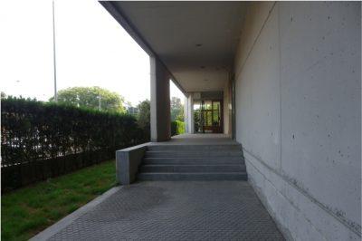 Exterior CET Sevilla