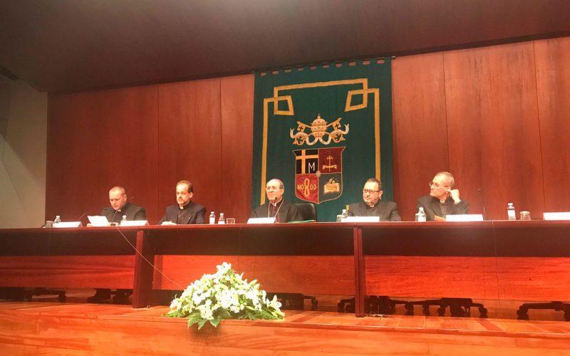 Apertura Solemne del Año Académico CET Sevilla