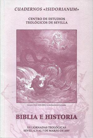 Cuadernos Isidorianum CET Sevilla
